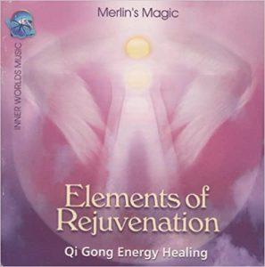 Elements of Rejuvenation Merlins Magic