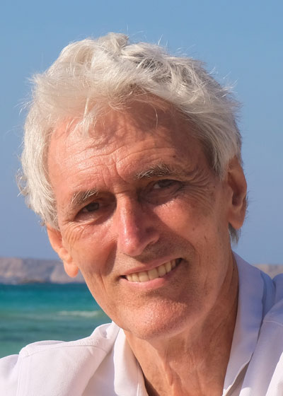 Frithjof Krepp Lebensenergie Coaching