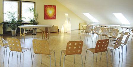 Seminarort Graefelfing Lebensenergie Coaching