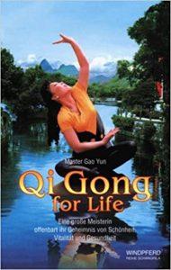 Qi Gong for Life Mastr Gao Yun